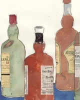 Malt Scotch II Fine Art Print