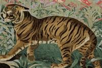 Concrete Jungle Cat II Fine Art Print