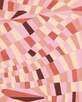 Grid Flow I Fine Art Print
