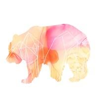Agate Animal I Framed Print