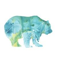 Agate Animal II Framed Print
