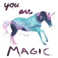 Magic Dreams II Fine Art Print