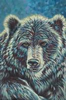 Spirit Animal I Framed Print