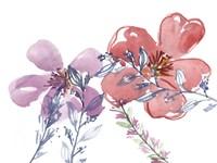 Spring Glory II Framed Print