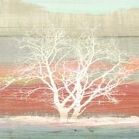 Treescape #1 (detail) Fine Art Print