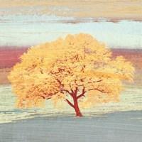 Treescape #2 (detail) Fine Art Print