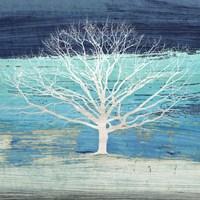 Treescape #3 (detail) Fine Art Print