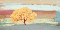 Treescape #2 Fine Art Print