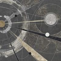 Orbitale I Fine Art Print