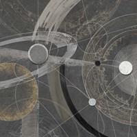 Orbitale II Fine Art Print