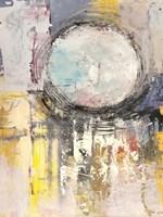 Tramonto di Luna I (detail) Fine Art Print