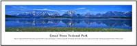 Grand Teton National Park Fine Art Print