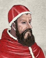 Clement VII (1478-1534) Fine Art Print