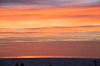 California, Sunset, Pacific Ocean Fine Art Print
