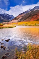 North Lake, Inyo National Forest Fine Art Print