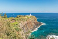 Kilauea Lighthouse, Kauai, Hawaii Fine Art Print