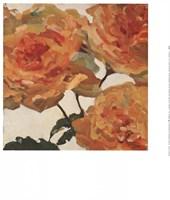Tangerine Dream II Fine Art Print