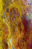 Flame Agate Fine Art Print