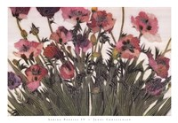 "Spring Poppies IV by Jenni Christensen - 39"" x 27"""