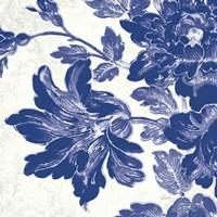 Toile Roses VII Fine Art Print