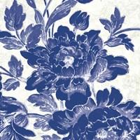 Toile Roses VI Fine Art Print