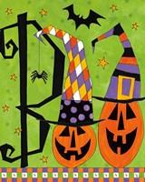 Spooky Fun VIII Fine Art Print