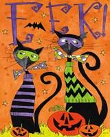 Spooky Fun VI Fine Art Print