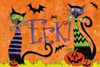 Spooky Fun II Fine Art Print