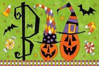 Spooky Fun IV Fine Art Print