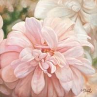 Luminous Petals Fine Art Print