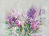 Garden Abundance Fine Art Print