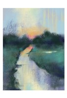 Sunset Fine Art Print