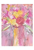 Sunny Posey Fine Art Print