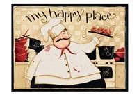 My Happy Place Fine Art Print