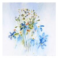 Daisies With Love Fine Art Print