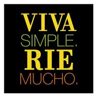 Viva Rie Fine Art Print