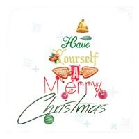 Christmas Tree Fine Art Print