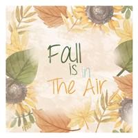 Fall Decor 1 Fine Art Print