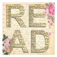 Read Book A Fine Art Print