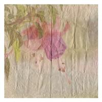 Vintage Bloom 1 Fine Art Print