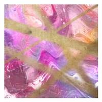 Abstract Vibration Fine Art Print