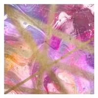 Abstract Vibration 2 Fine Art Print