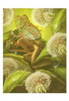 Nature Fairy Fine Art Print