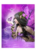 Air Fairy Fine Art Print