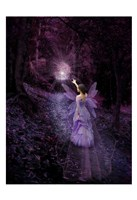 Night Fairy Fine Art Print