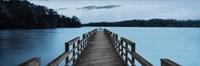 Lake Dreams Fine Art Print