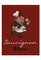Sauvignon Blanc Fine Art Print