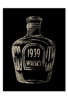 1939 Whisky Fine Art Print