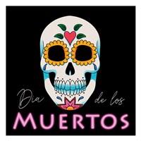 Dia De Los Muertos Fine Art Print