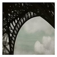 Eiffel Paris 1 Fine Art Print